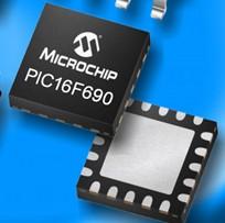 Microchip MCU全系列