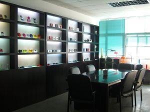 应用产品展示厅