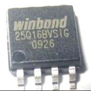 华邦W25Qxx06 SPI FLASH系列