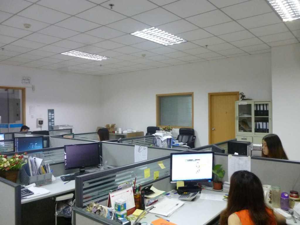 员工办公区-2